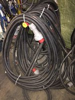 16  amp cabling
