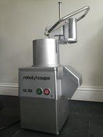 Robot Coupe CL52 Vegetable Prep Machine (INC x2 blades)