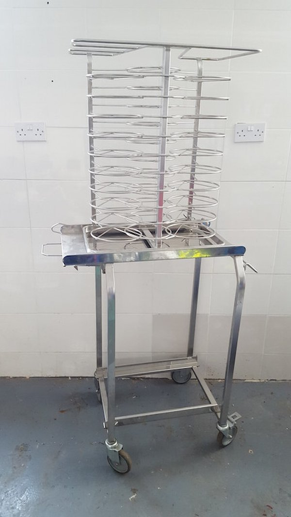 Plate Rack / Stacker