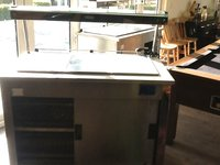 Moffat Carvery Units