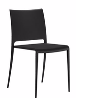 Black MYA Chair
