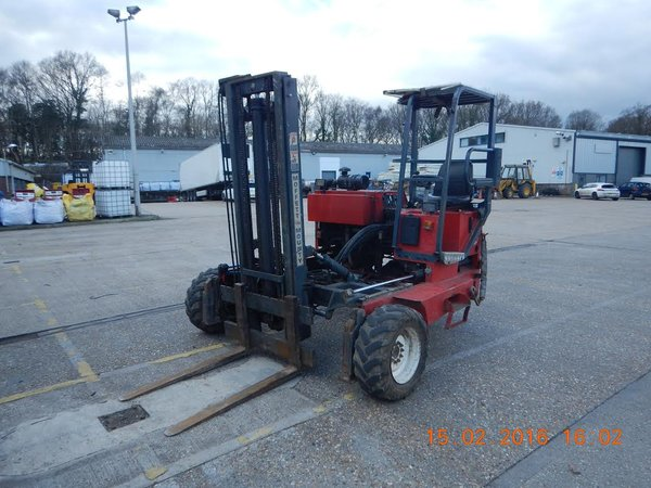 Moffet Forklift for sale