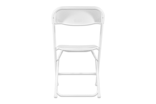 Ex hire folding chairs
