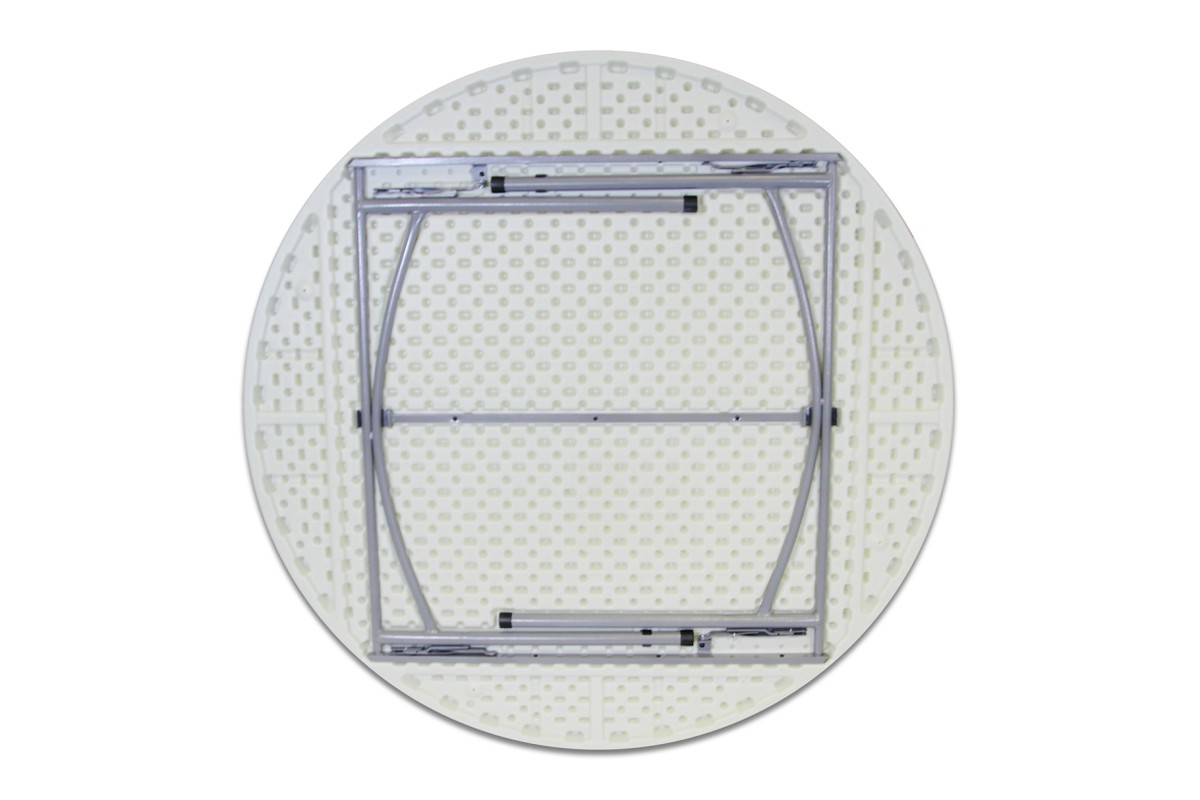 Secondhand chairs and tables round tables with folding for How strong is acrylic glass