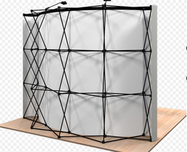 3x3 Pop Up kit