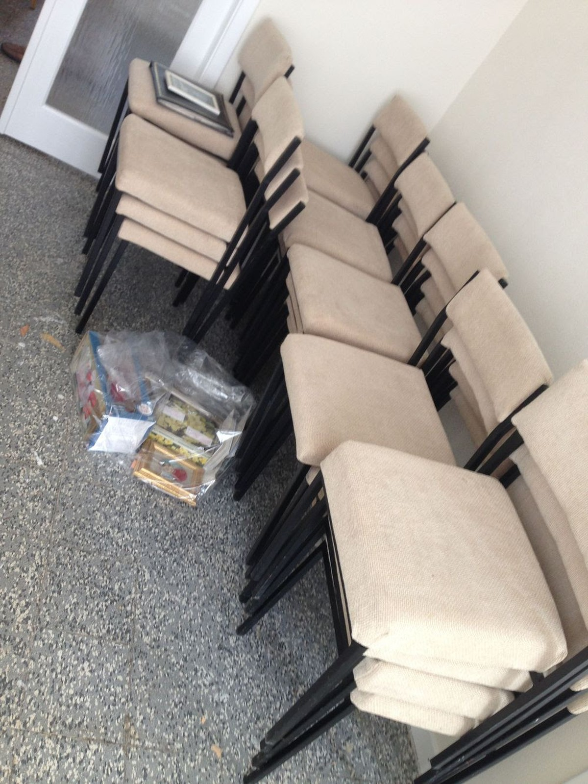 Secondhand Chairs And Tables Office Furniture Office