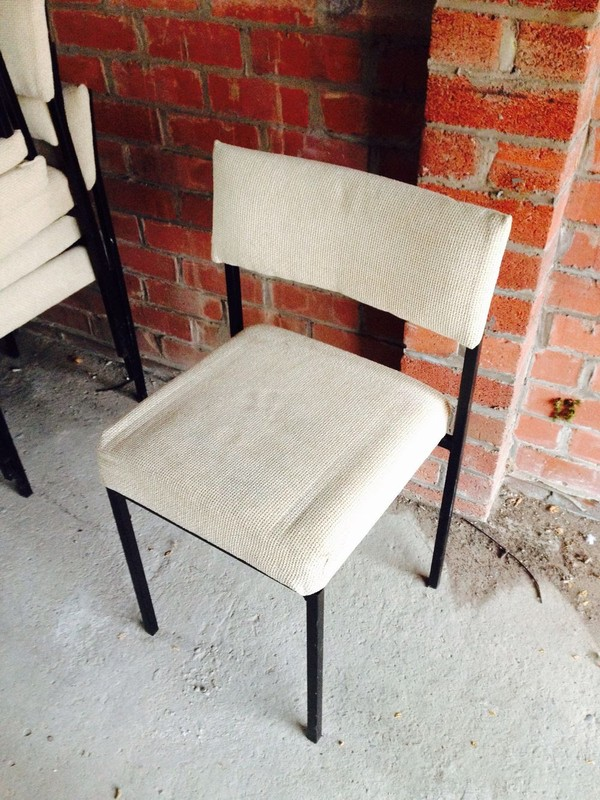 Office / Waiting Room Chairs