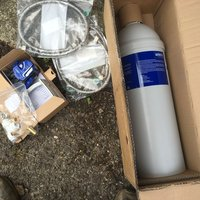 Brita Water Softener Purity C1100