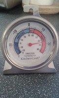 Fridge / Freezer Thermometer
