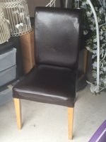 8x Dining Chairs