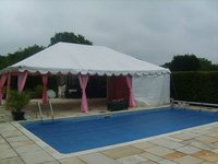 Armbruster 6 x 6m Marquee