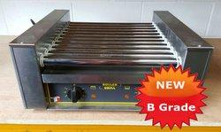 B Grade hot dog machine