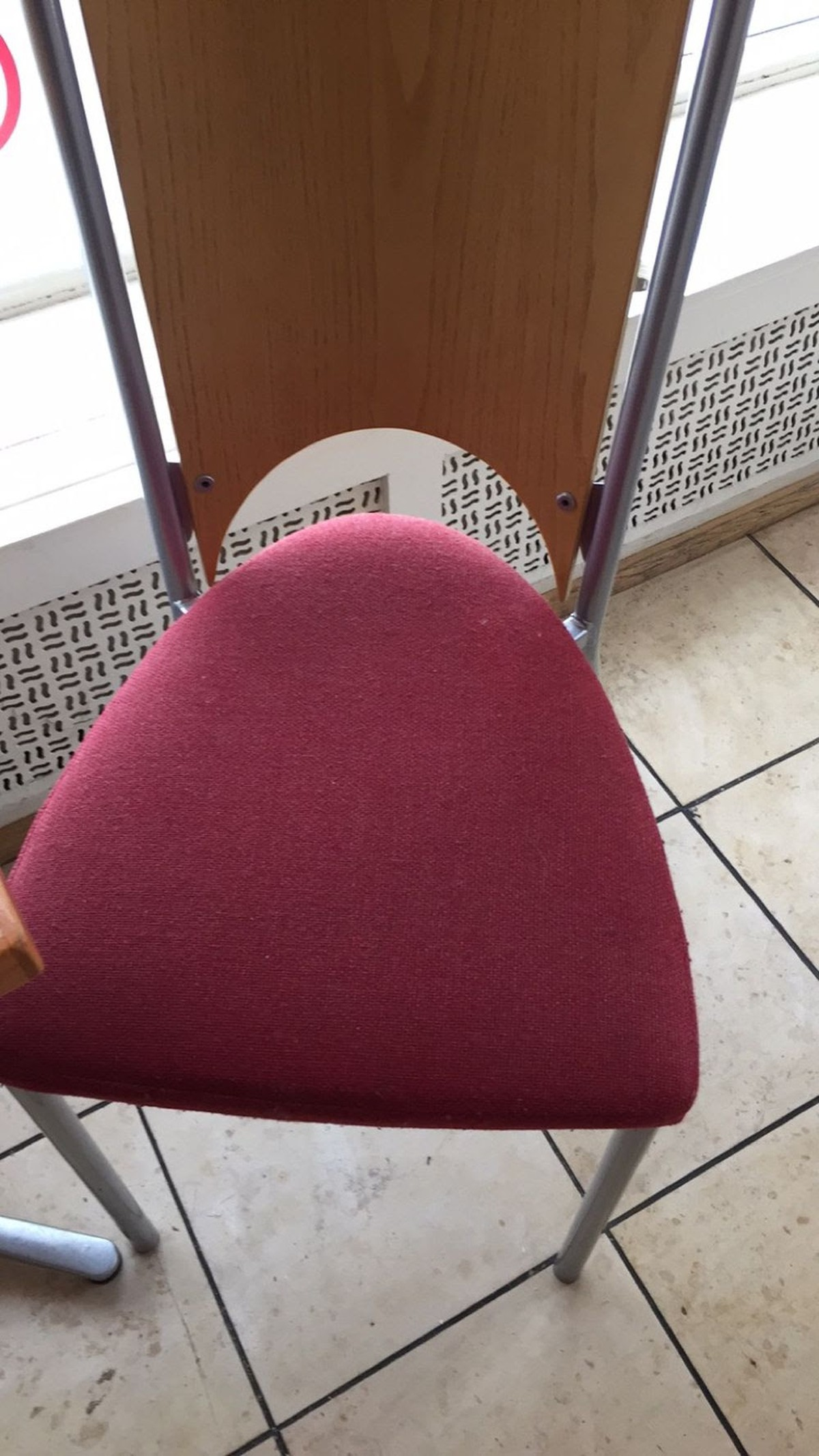 Secondhand Chairs And Tables Cafe Or Bistro Chairs 28x