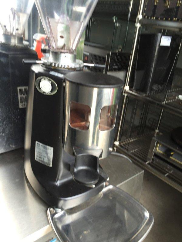 Mazzer Luigi Super Jolly Auto Coffee Grinder