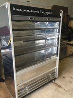 Williams Multi-Deck Refrigerated Display (C125 5CS)
