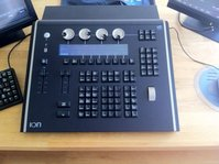 ETC ION 1024 Lighting Control System / Console
