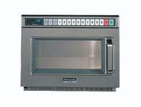 Panasonic NE1853 Electric 1800Watt Compact Microwave Oven