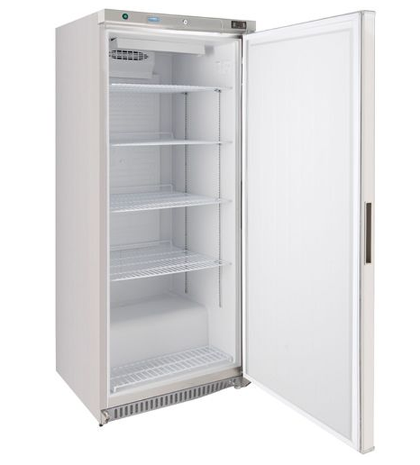 Lec BFS600ST essenChill 600 Litre Upright Freezer