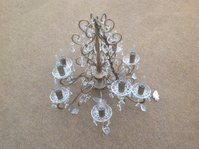 Chrystal Chandeliers