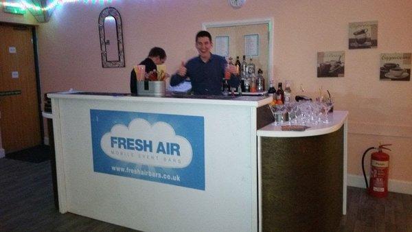 Mobile Bar Business