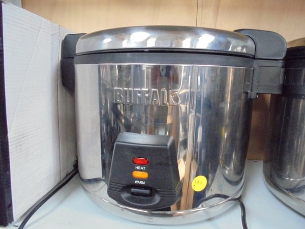 Buffalo Rice Cooker (3844)