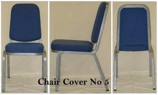 Chair cover No. 5