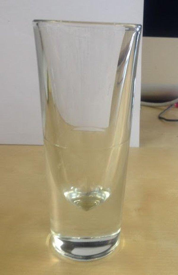 Rocky Aperitivo/Amaro Digestive Glasses 4.6oz/130ml