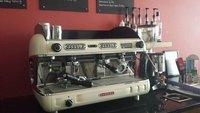 Sanremo Verona 2 Group TCS Espresso Coffee Machine