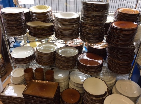 Dudson Harvest Crockery