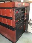 Moretti Forni Modulo Electric Pizza Oven
