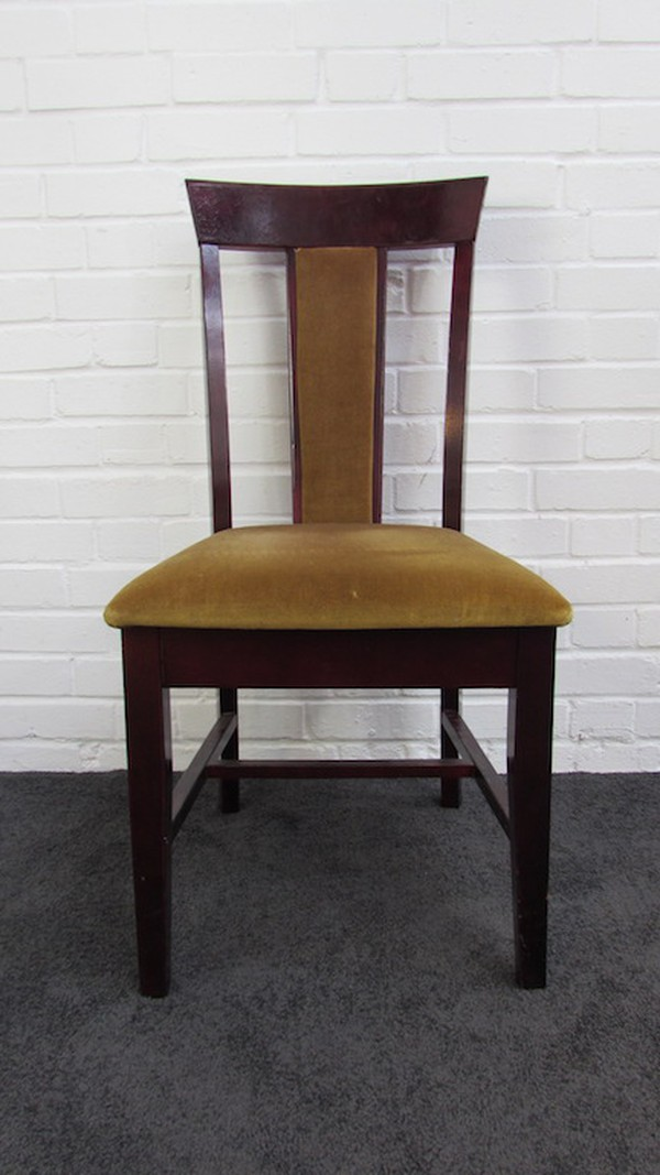 Retro Dining Chairs