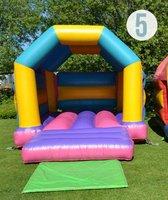 Bouncy Castle 12ft x 15ft (12ft high)