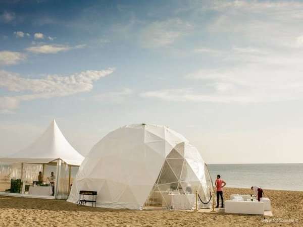 10m Geodesic Dome Pavilion for Sale