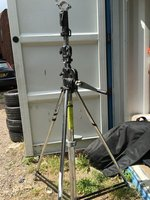 Manfrotte Tripods