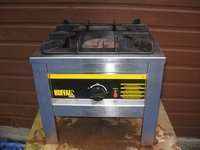 Buffalo Pro Stock Pot Boiler