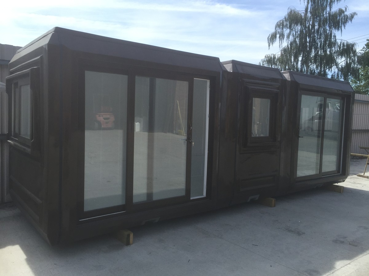 Secondhand Portable Buildings | Canteens and Cafes ...
