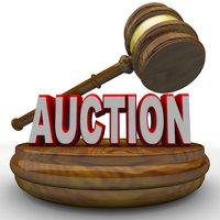 Glasgow auction