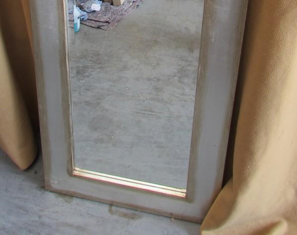 Mirror Silver x 10