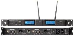 Audio-Technica AEW5244a Dual Wireless Microphone System
