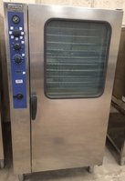 Electrolux Gas 20 Grid Convection Oven