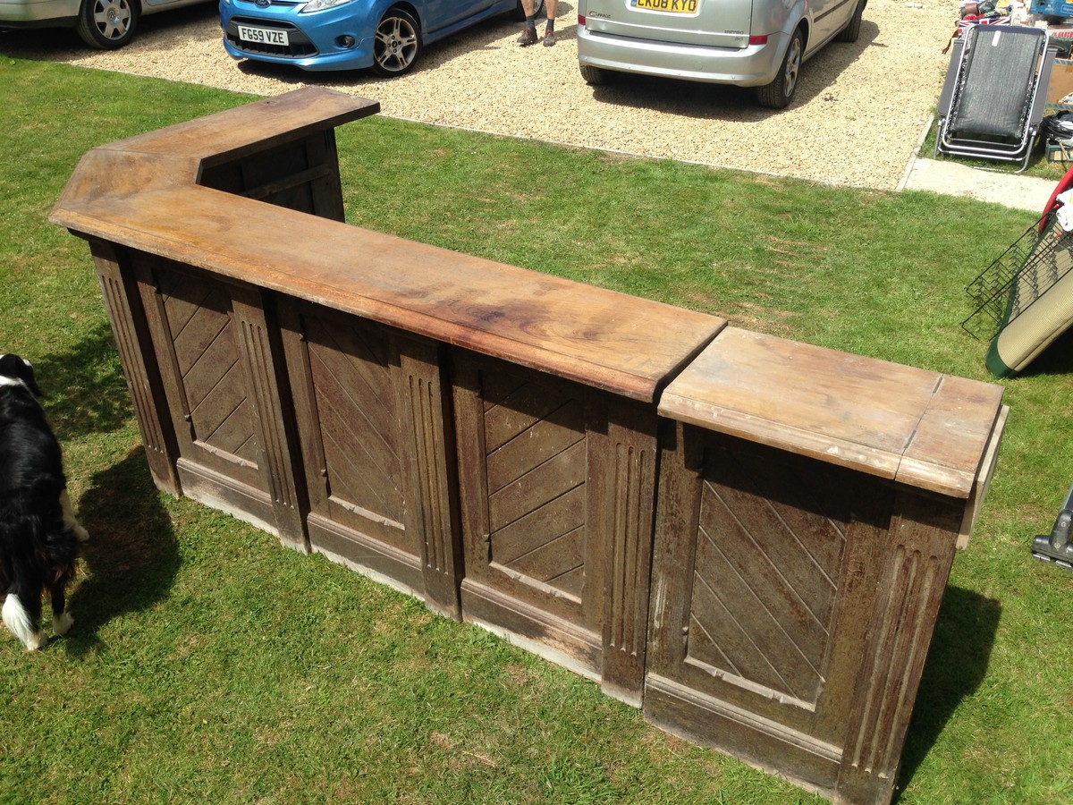 vintage bar for sale secondhand vintage and reclaimed bar and pub 1920 s 6776