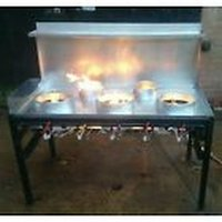 Indian / Chinese cooker for sale