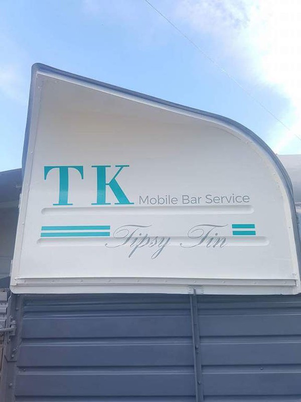 Mobile Bar Company
