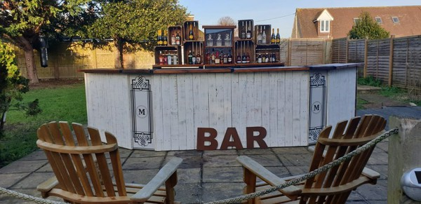 Events Mobile Bars