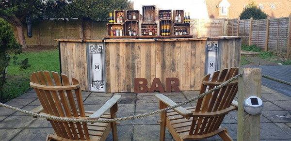 Selling Events Mobile Bar Company