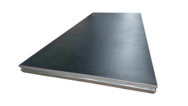 Power Dynamics Imperial Sized 8' x 4' TD8x4BL Pro Stage Deck