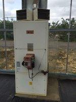 Workshop heater Kerosene