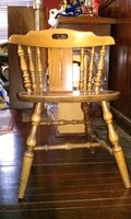 Used Wooden Chairs for sale