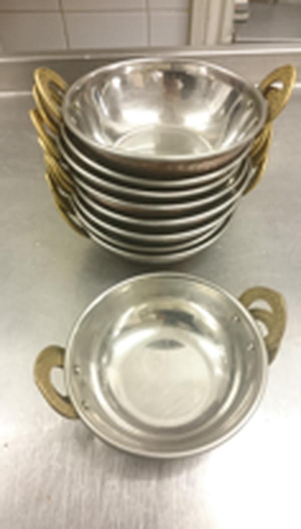 kadhai bowls