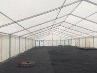 12m PVC Roofs